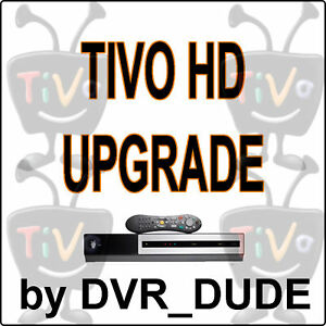 TiVo-HD-TCD652160-Hard-Drive-Upgrade-Plug-amp-Play-1TB-WD-AV-GP