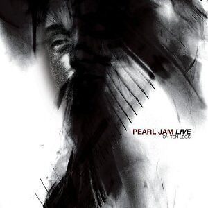 PEARL JAM - LIVE ON TEN LEGS (2003-2010 WORLD TOUR) CD