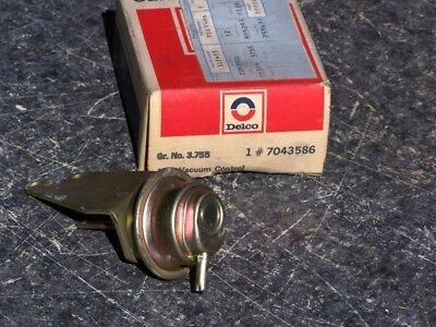 75-78 Chevy,Buick,Olds,Pontiac 2bbl Choke Pull Off NOS