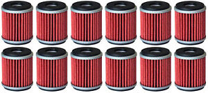 Yamaha-YFZ450-YFZ450R-YFZ450W-YFZ450X-YZ250F-YZ450F-WR250F-WR450F-Oil-Filters