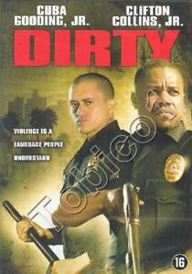 DIRTY-CUBA-GOODING-JR-DVD-NIEUW-SEALED