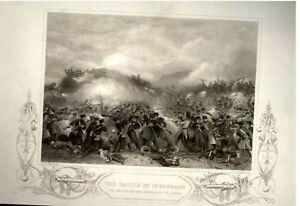 Englands-Battles-by-Williams-1860-BATTLE-OF-INKERMAN