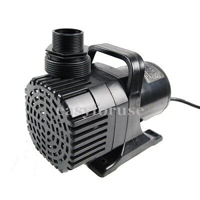 NEW SUBMERSIBLE WATER FALL/KOI POND PUMP 7900GPH