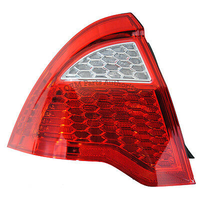 2010-2011 Ford Fusion Taillight Lamp Left on sale