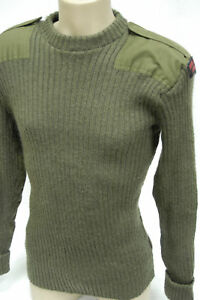 OLIVE-GREEN-PULLOVER-VARIOUS-SIZES