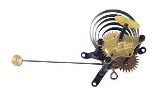 ALARM-MECHANISM-CENTER-PIECE-NEW-WALL-CLOCK-PARTS