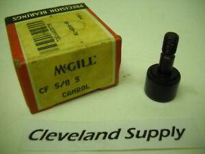 MCGILL MODEL CF 5/8 S CAMFOLLOWER NEW IN BOX!!!