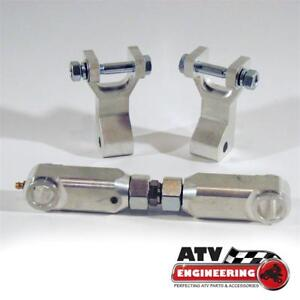 YAMAHA-RAPTOR-700-700r-ATV-FRONT-and-REAR-LOWERING-KIT