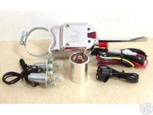Chevrolet-1948-1949-1950-1951-1952-Turn-signal-kit