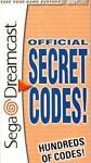Secret Codes For Sega Dreamcast (video Game Books) By B
