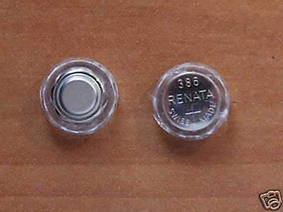 Omega/pulsar P2/p3 Watch Batteries,reusable Spacers