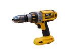 DEWALT 18 V Hammer Drill Cordless Drills