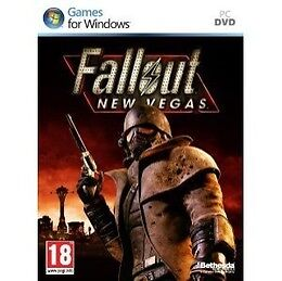 FALLOUT NEW VEGAS - PC Game - Brand New & Sealed