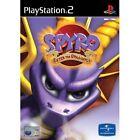 Spyro: Enter the Dragonfly (Sony PlayStation 2, 2002)
