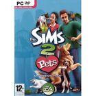 The Sims 2: Pets (PC: Windows, 2006)