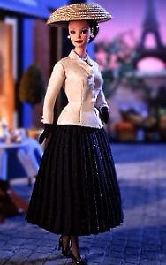 cf2f084c Christian Dior 1997 Barbie Doll