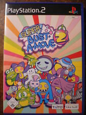 Jeux vidéo pour Sony PlayStation 2 et PlayStation Move