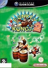 Jeux vidéo allemands Donkey Kong