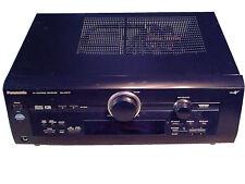 Stereo-Receiver mit Digital koaxial RCA auf Rohkabel-Lautsprecherbuchsen