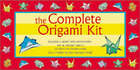 The Complete Origami Kit by Tuttle Publishing (Kit, 1997)