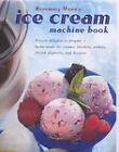 The Ice Cream Machine Book by Rosemary Moon (Hardback, 2001)