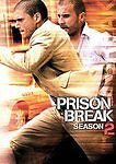 Prison-Break-Season-2-DVD-2007-6-Disc-Set-DVD-2007