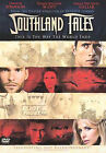 Southland Tales (DVD, 2008)