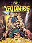 The Scooby-Doo 2: Monsters Unleashed/Goonies (DVD, 2005)