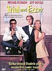 Trial and Error (DVD, 1999)