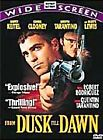 From Dusk Till Dawn (DVD, 1998, Widescreen)