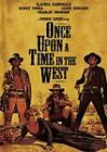 Once Upon a Time in the West (DVD, 2010)