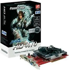 PowerColor AMD PCI Express x16 Computer Graphics & Video Cards