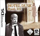Hotel Dusk: Room 215 (Nintendo DS, 2007) - European Version