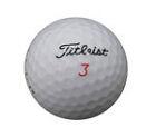Titleist X-Outs Golf Balls