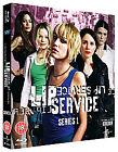 Lip Service - Series 1 (Blu-ray, 2010)