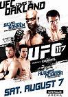 UFC 117 - Silva Vs Sonnen (DVD, 2010)