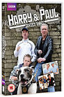 Harry And Paul - Series 3 - Complete (DVD, 2010)