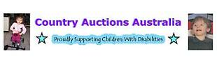 Country Auctions Australia