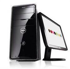 Dell Inspiron 518 AMD Radeon HD3450 Graphics Windows Vista 64-BIT