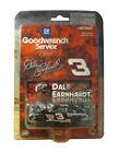 Action 2000 Chevrolet Monte Carlo #3 Dale Earnhardt Goodwrench Service Plus 1:64 Diecast Car