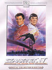 Star Trek IV: The Voyage Home (DVD, 2003, 2-Disc Set, Collectors Edition)