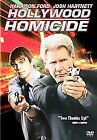 Hollywood Homicide (DVD, 2003)