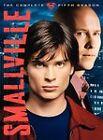 Smallville - The Complete Fifth Season (DVD, 2006, 6-Disc Set)