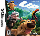 Up  (Nintendo DS, 2009) (2009)