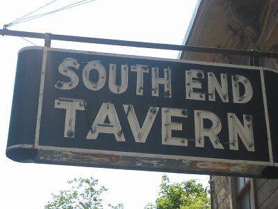 South End Board Shop