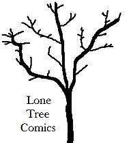 LoneTreeComics