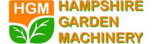 Hampshire Garden Machinery