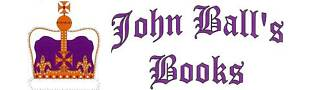 John Ball's Books