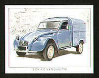 2CV Citroen Cars: Model A,Charleston,Spot,Beachcomber