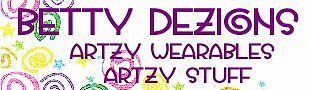 Betty Dzgns Art To Wear_Artzy Stuff